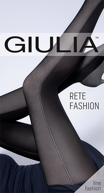 Giulia RETE FASHION 01, колготки