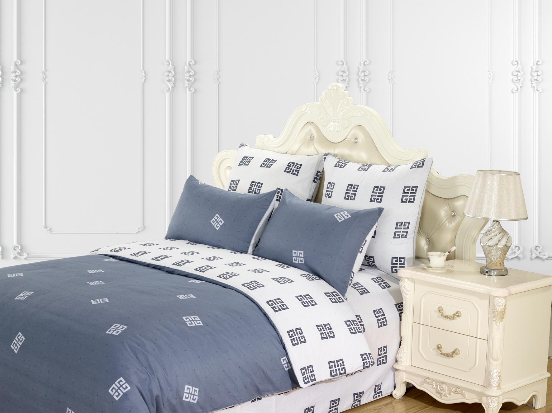 c8911d7f34c4 Комплект постельного белья Живанши, евро купить недорого в интернет ...