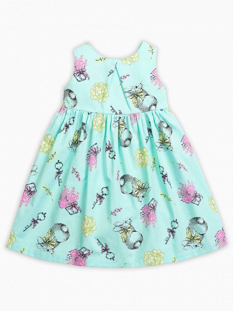 2dc2664381fab46 Pelican GWDV3108, платье для девочек купить в интернет магазине ...