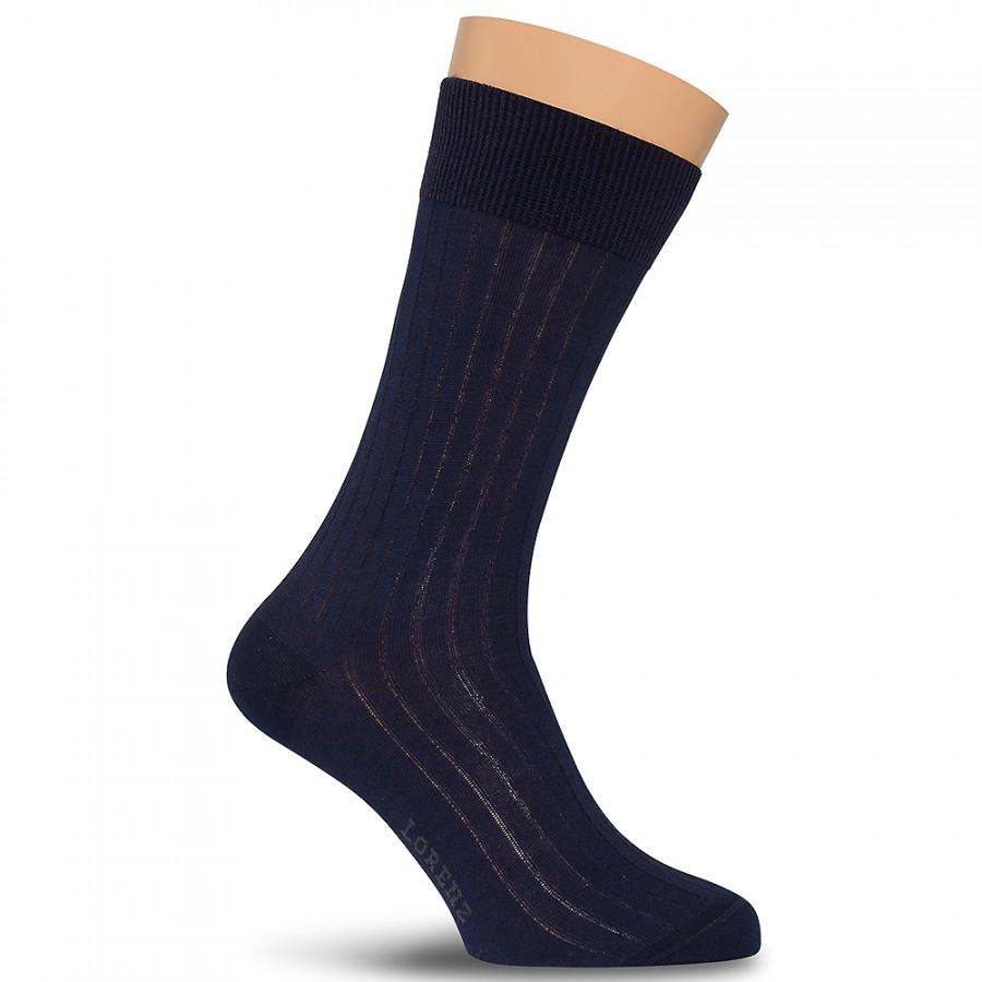 967ad7bb4a21 Lorenz Е40, носки мужские 5 пар цвета черный, бежевый, серый ...