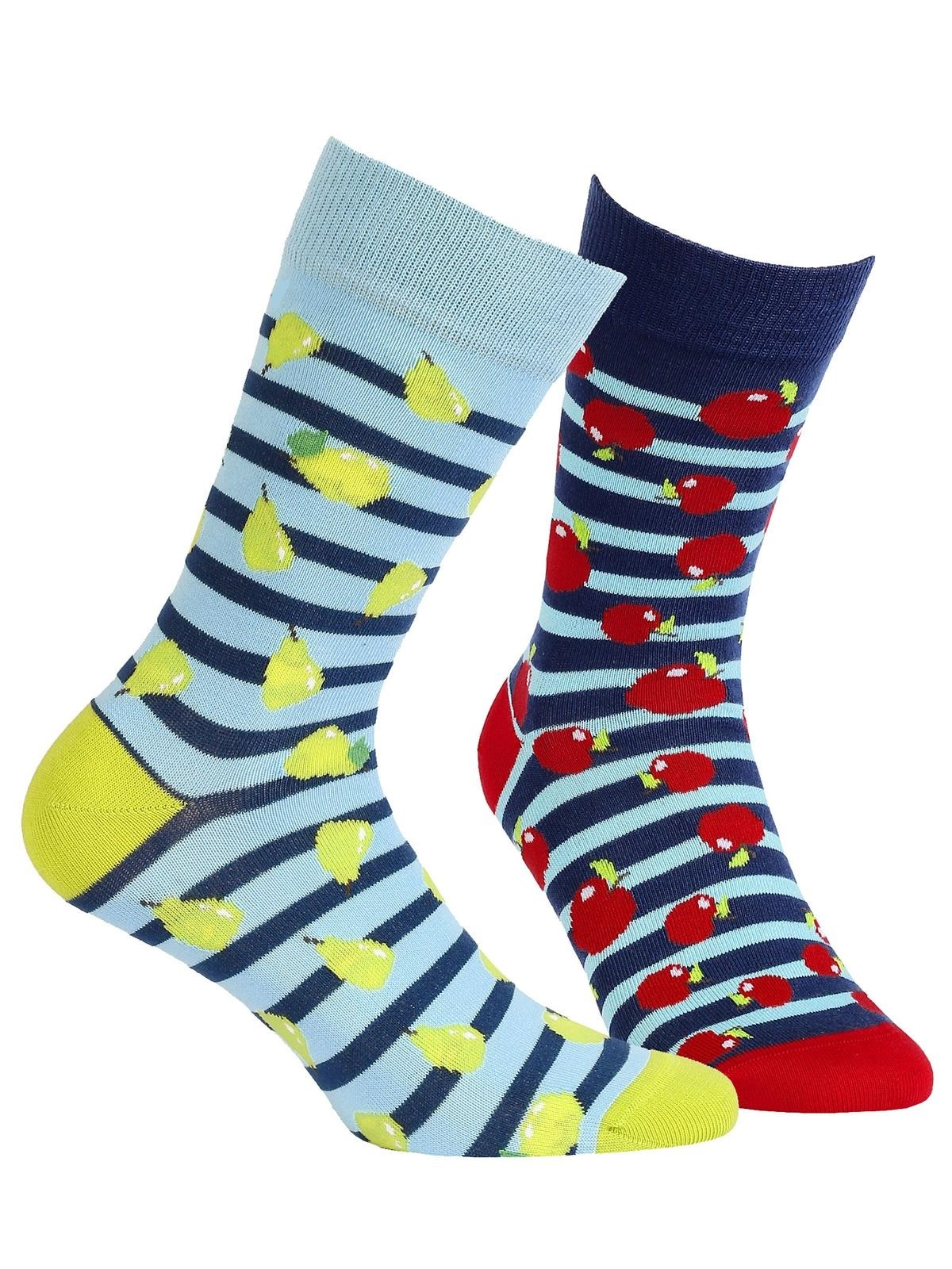 Картинка пара носков или