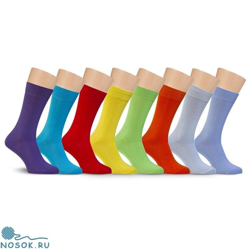44dc20c77cde5 Комплект разноцветных носков - 15 пар в Москве